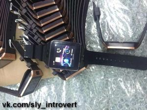 SMART WATCH DZ09 (Original)